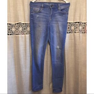 HIGHT RISE JEANS old navy